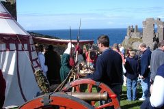 Causeway-Cottages-Location-Photos-Dunluce-Country-Fair-2